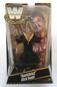 Mattel-WWE-Ravishing-Rick-Rude-Figure-MOC-Legends-Series-2-2010-Elite-WWF-WCW