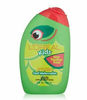 L'oreal Kids 2-in-1 Shampoo Thick Or Curly Or Wavy Hair 9 Oz (pack Of 8) on sale