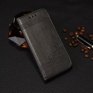 Luxury-Ultra-thin-Shockproof-Flip-Wallet-Case-Cover-For-Lenovo-Mobile-Phones