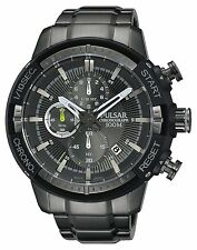 Pulsar Mens Chronograph Watch PM3049X1 RRP £150