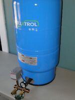 Wx202 Wellxtrol Amtrol Water Well Pressure Tank+ Fsg2 4060 Square D Tank Tee Kit