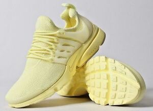6d2071344d73 ... discount code for image is loading authentic nike air presto ultra br lemon  chiffon b9000 c9e62