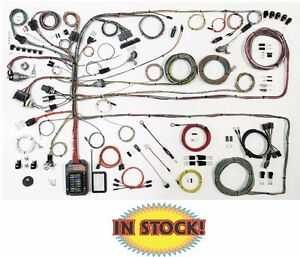 Details about American Autowire 5100651 - 1957-60 Ford Pickup Clic on