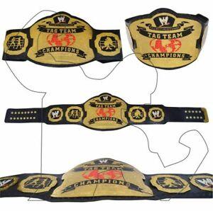 WWE-Tag-Team-World-Wrestling-Title-Entertainment-Championship-Replica-Belt-4mm