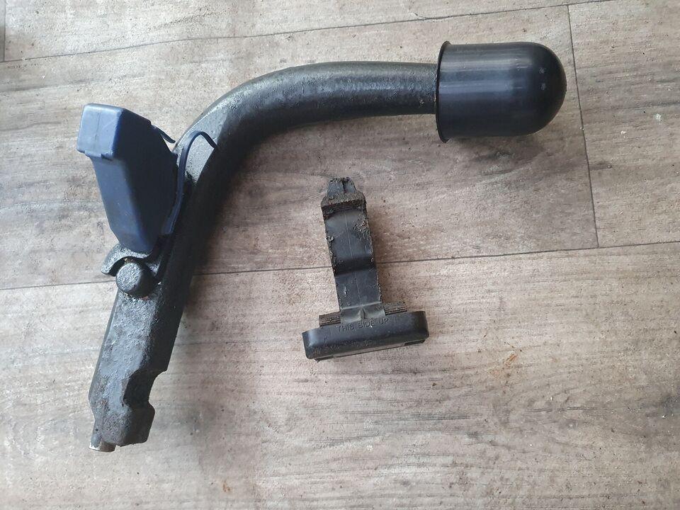 Anhængertræk, Kugle fra Brink (Thule), Suzuki Swift