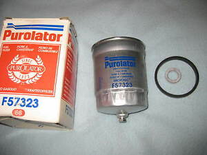 Bedford-CF-amp-Opel-Blitz-1974-87-2-3ltr-DIESEL-nouveau-Filtre-Carburant