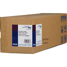 Genuine Epson S042079 16x100 Premium luster photo paper roll P5000 P6000 P800