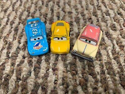 DISNEY PIXAR CARS DIE CAST MINI RACERS LOUISE NASH BLIND BOX #45 SAVE 8/% FREE SH