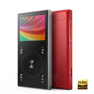 FiiO-X3-Mark-III-Music-Player-3rd-Gen-High-Resolution-Digital-Audio-Player