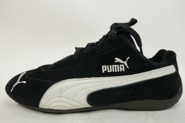 Puma Speed Cat Driving Racing Shoes Women Size 7.5