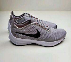 Adulto necesario principio  Nike EXP-Z07 Womens Running Shoes Size 11 Gray Black White AQ9951-004 | eBay
