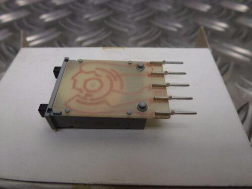 Hartmann smc-131-ak-ls-1 codierschalter
