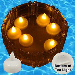12-X-Waterproof-LED-Floating-Amber-Flameless-Candle-Tea-Light-Wedding-Party-Xmas