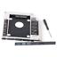 2nd-HDD-SSD-Festplatte-Caddy-fuer-MacBook-Pro-2009-2010-2011-2012-swap-UJ-8A8-DVD Indexbild 4