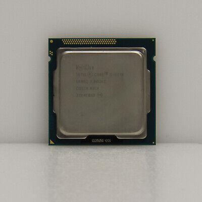 Intel Core i5-3330 SR0RQ 3.0GHz Quad Core Socket 1155 CPU Processor