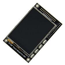"2.8"" TFT LCD Touch Screen Display Module 320x240 Monitor Raspberry Pi B/B+ Board"