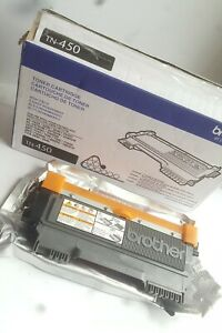 1 brother tn 450 2 pack 1 brother dr 420 genuine oem tn450 open box dr420