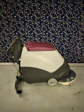 Minuteman 20 Floor Scrubber With Low Hours New Batteries And Free Shipping