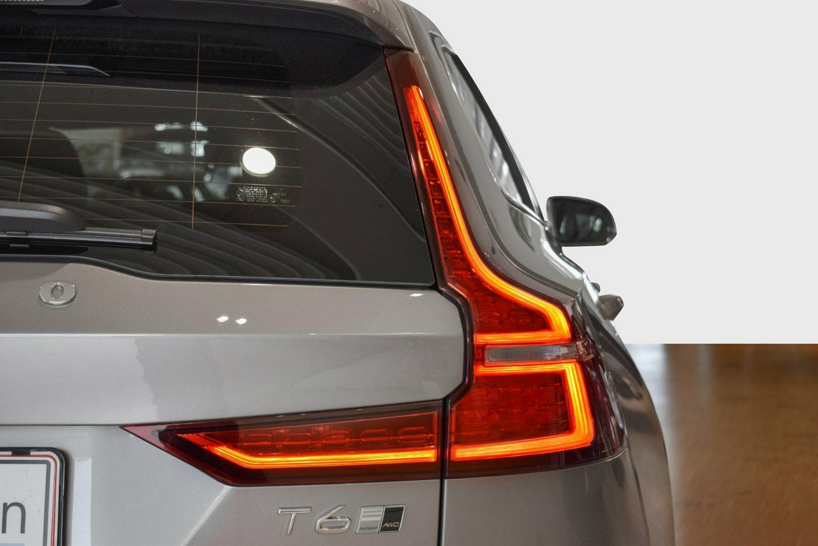 Volvo V60 2,0 T6 310 Inscription aut. AWD - billede 3