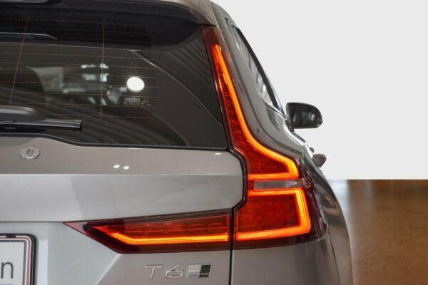 Volvo V60 2,0 T6 310 Inscription aut. AWD billede 3