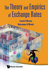 Theory And Empirics Of Exchange Rates, The by World Scientific Publishing Co Pte Ltd (Hardback, 2009)