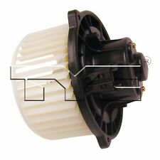 1999-2003 Mitsubishi Galant AC Fan Heater Blower Motor (TYC 700037)
