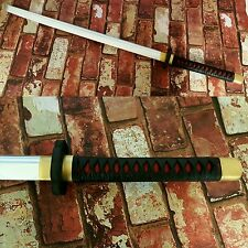 98cm Long Katana Samurai  FOAM Sword CosPlay Stage LARP Kill Bill DeadPool