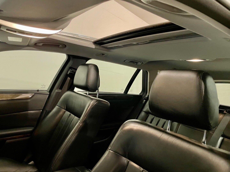 Mercedes – E350