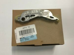 NEW-GENUINE-Audi-S4-2005-TIMING-CHAIN-GUIDE-RAIL-079109510E-079-109-510-E