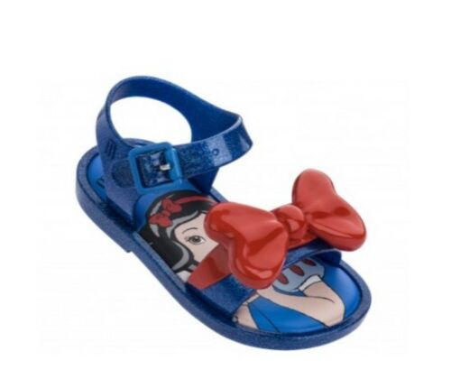 2019 Snow White Kids Girls Mini Melissa Shoes Sandals US Size 7-11 EUR 22-29