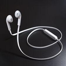 Wireless Bluetooth Sports Stereo Earphone Headphone Headset For iPhone Samsung