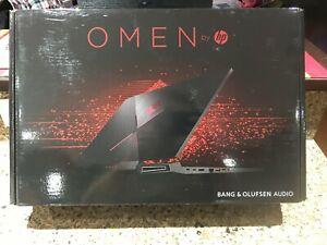 HP-Omen-15-ce198wm-Intel-i7-8750h-2-2ghz-16gb-256SSD-1TB-GTX-1060-Gaming-Laptop