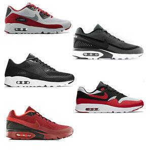 5c22b31f70c2 Nike Air Max 90 1 Classic BW 2016 Ultra Essential SE Schuhe Sneaker ...