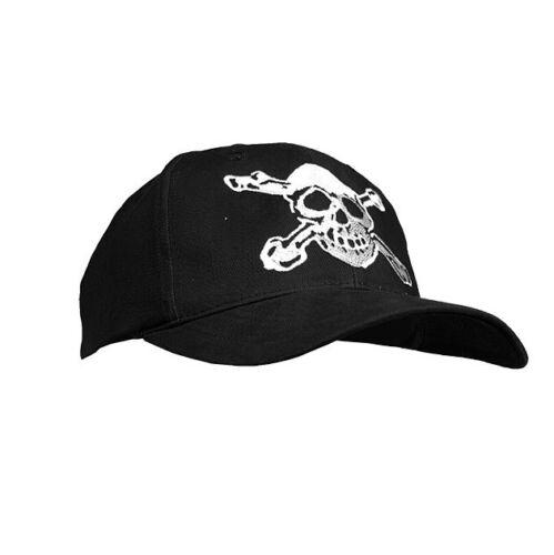 Pirate Basecap