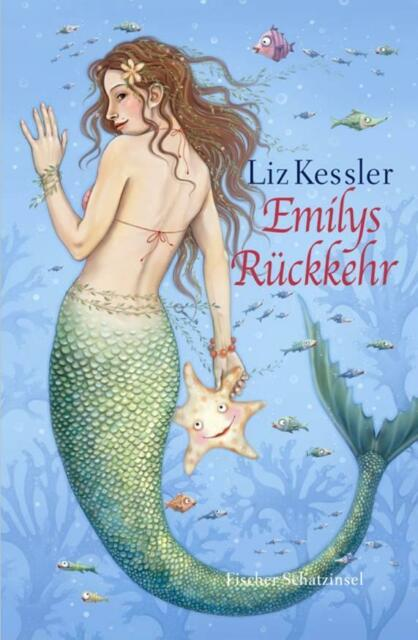 Emilys Rückkehr von Liz Kessler (2010, Gebunden)