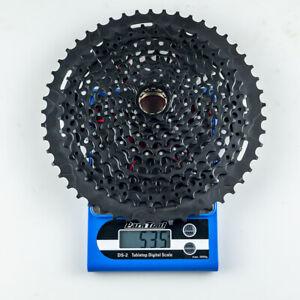 MTB 12 Speed Cassette freewheel fit SRAM XD freehub 9-50T XX1 GX NX X01 EAGLE