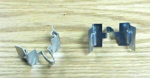 Fine 1955 1956 Chevy Wire Harness Terminal Block Retaining Clips New Ebay Wiring Cloud Hisonuggs Outletorg
