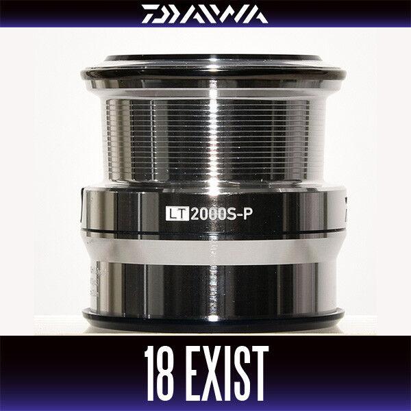 DAIWA Genuine18 EXIST 2000S-P Original Spare Spool Spinning