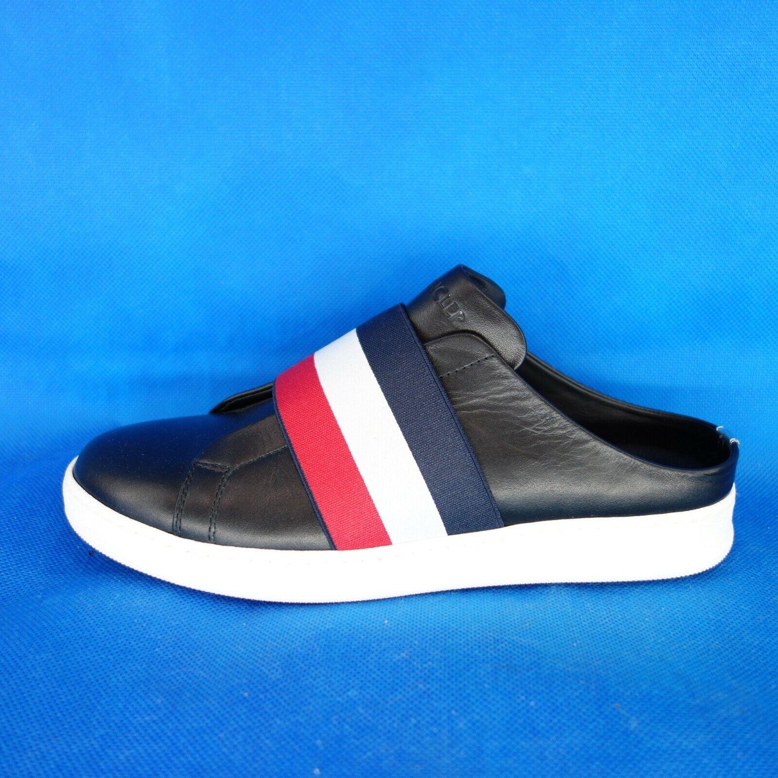 Monclero donna Scarpe scarpe da ginnastica Alice Dimensione 37  40 Cuoio Elastic NP multiColoreeee 399 NUOVO  prezzo più economico