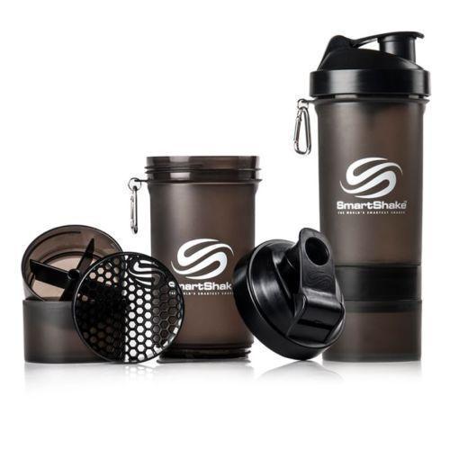 SMARTSHAKE Smart shaker protéines NEON série 600ml tous coloris 600ml série 074bfe
