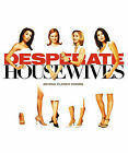 Desperate Housewives: Behind Closed Doors by Little, Brown Book Group (Hardback, 2005)
