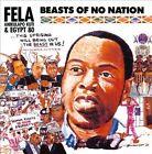 Beasts Of No Nation [Digipak] by Fela Kuti (CD, Jan-2011, Knitting Factory Works)
