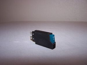 PHOENIX CONTACT TCP 6.0A RESETTABLE FUSE AC250V DC65V NEW