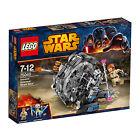 LEGO StarWars General Grievous' Wheel Bike (75040)