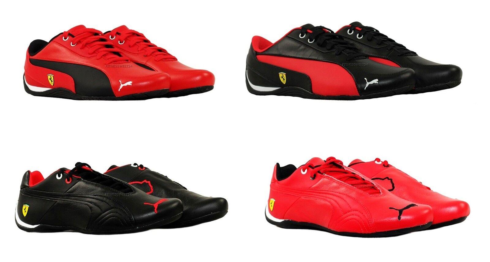 Puma Deriva CAT 5 SF Future Ferrari NUEVO Zapatillas Deportivas Hombre Zapatos NUEVO Ferrari c28f72