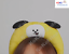 BTS-BT21-Official-Baby-Character-Plush-Hair-Band-HeadBand-2-Authentic-KPOP-Item miniature 3