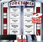 Records [Remaster] by Foreigner (CD, Sep-1995, Atlantic (Label))