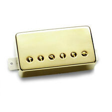 Kent Armstrong PAF Style Humbucker Electric Guitar Pickup - Gold