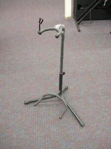New York Pro Guitar Stand-Folding-Adjustable-Holds any Guitar-On Sale!