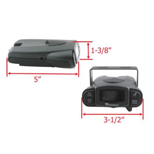 Tekonsha Prodigy P3 Electronic Trailer Brake Control Controller 90195